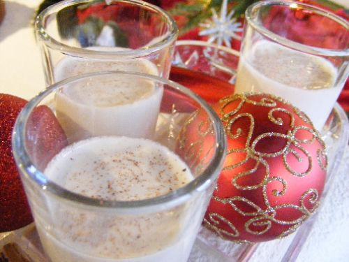 COCQUITO (Holiday drink)