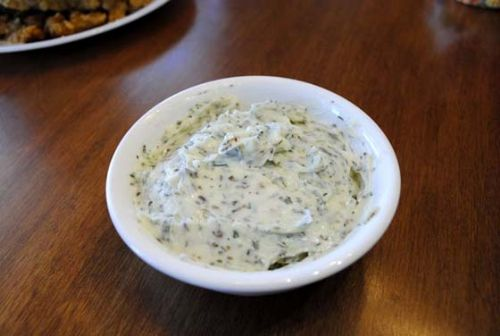 Compound Herb Butter