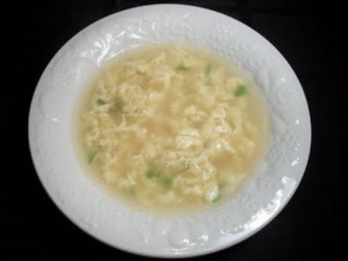 Egg Drop Soup 2