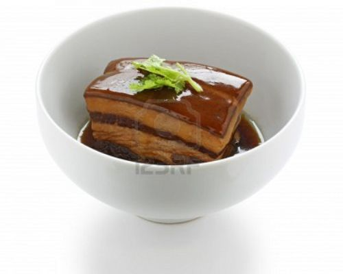 Dennis's Dongpo Pork (Chinese Pork Belly)