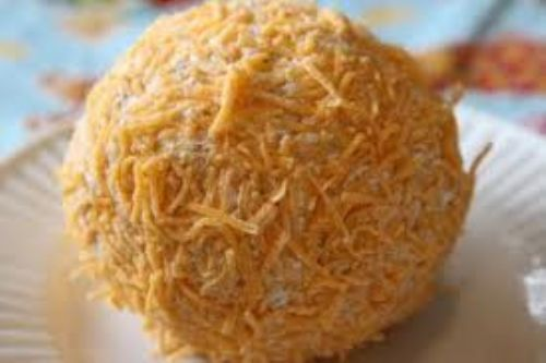 Ranch Cheese Ball