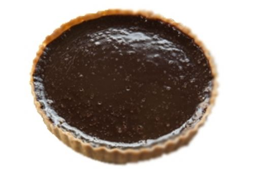 Dairy-Free Chocolate Pie