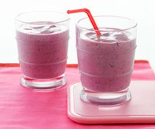 Tutti-Fruity Smoothie