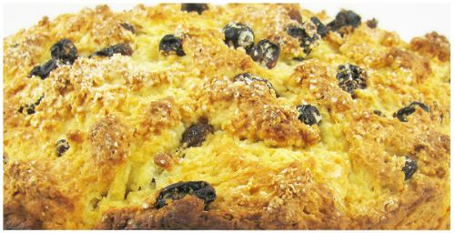 Miller's Irish Soda Bread