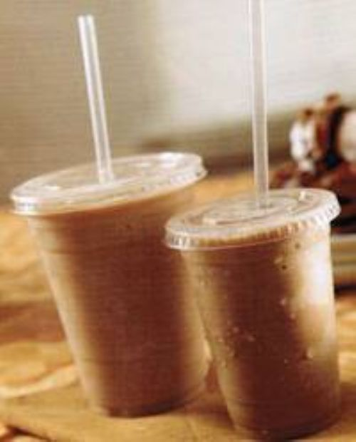 Iced Coffee Slush