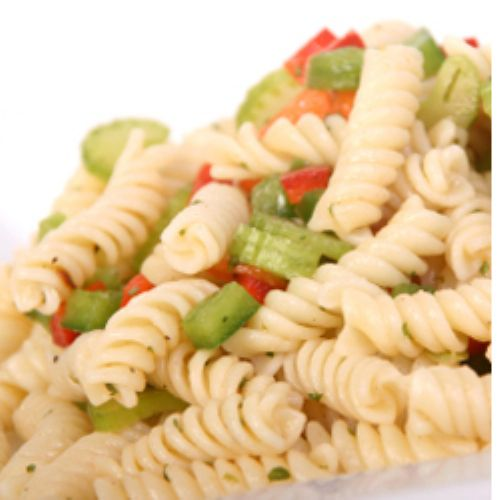 Perfect Confetti Pasta Salad