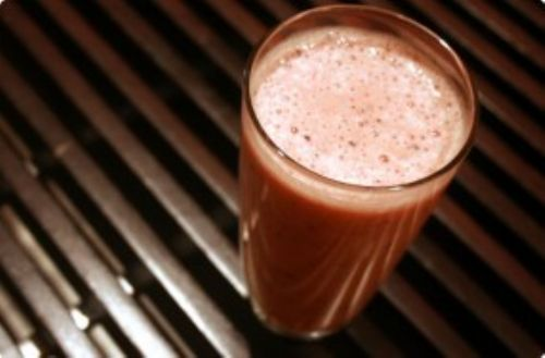 Immune System Booster Smoothie