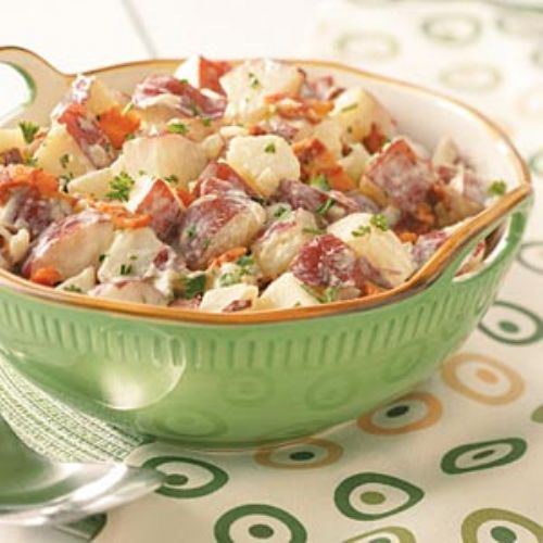 Potato - Bacon Potato Salad