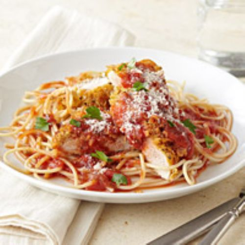 Chicken Romano Recipe