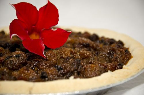 Mary's Mincemeat