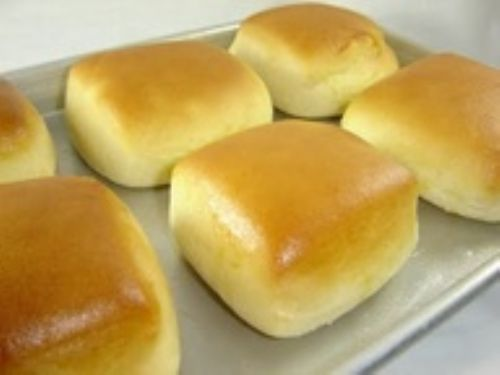 Texas Roadhouse Mock Rolls