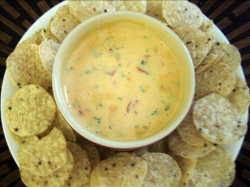 Texas Best Queso