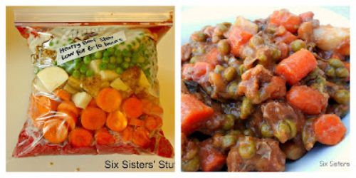 Crock-Pot Lazy Day Stew