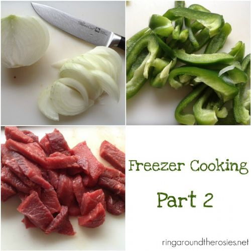 Crock-Pot Newlywed Beeftips