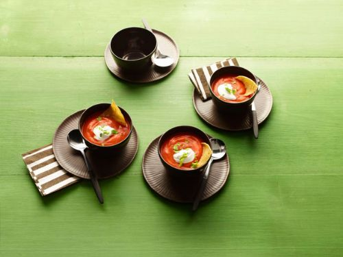 Soup - Tortilla-Chipotle Soup