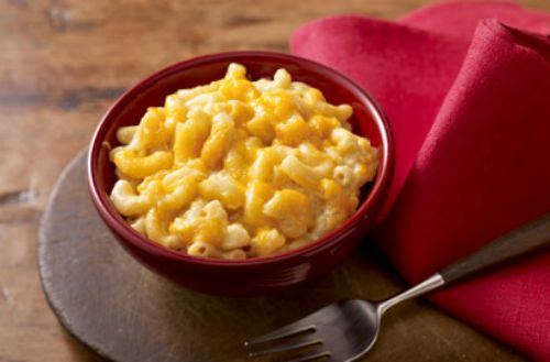 Cracker Barrel Baked Macaroni & Cheese