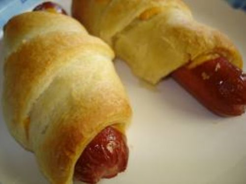 Pigs in the Blanket