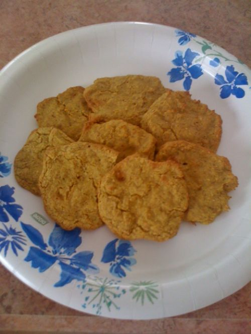 Soup Crackers
