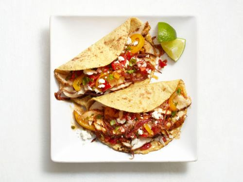 Mexican - Chicken Fajitas