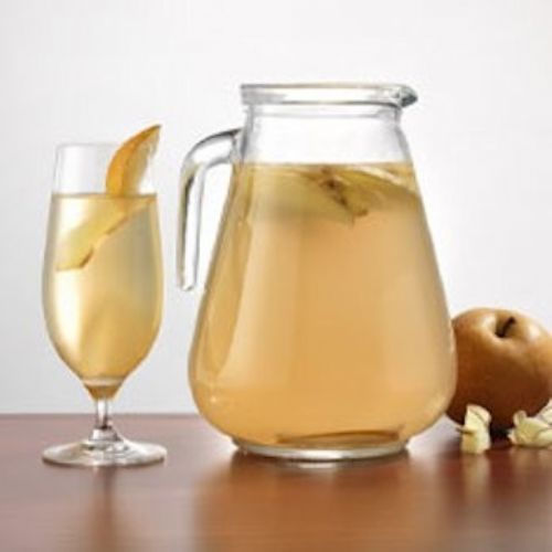 Ginger Pear Spa Water