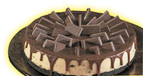 Andes Cheesecake Supreme