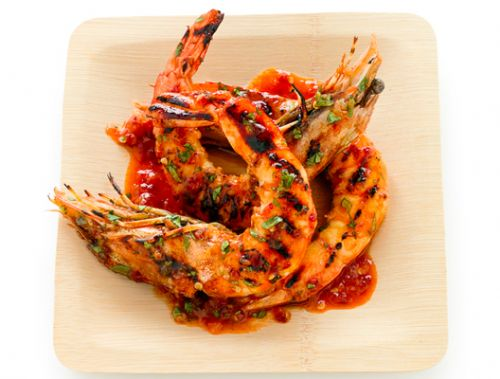 Sambal Shrimp