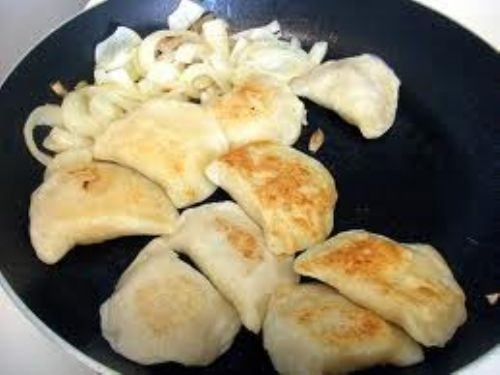 Perogy Dough