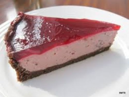 Berry Cheesecake (large)