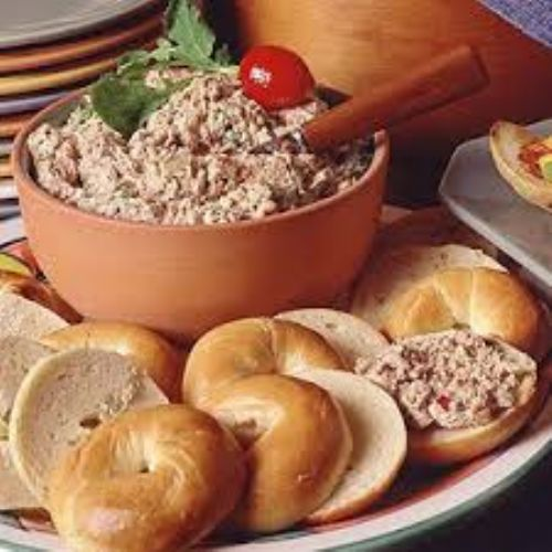 Roast Beef Spread