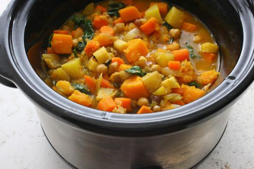Root Vegetable Stew (SC)