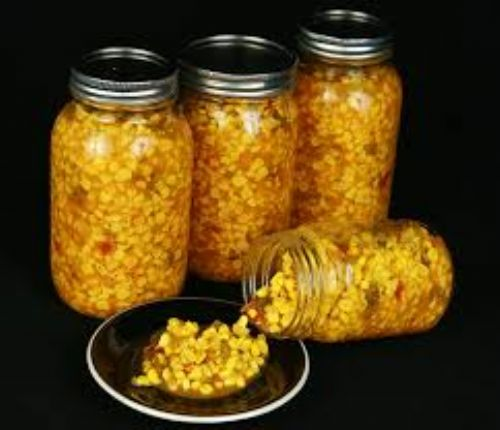 Winners Circle Corn relish