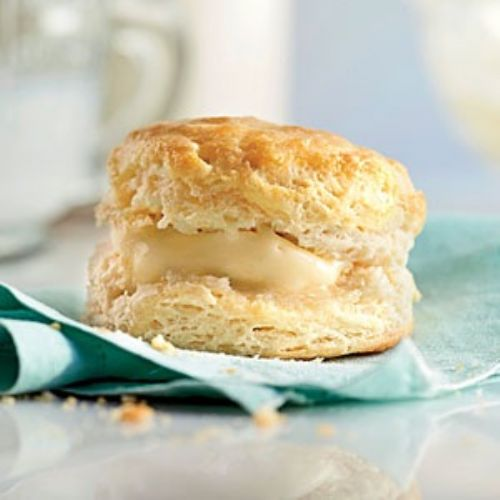 Southern Living's Favorite Buttermilk Biscuit