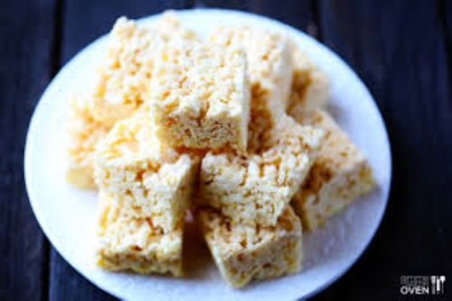 Sue's Rice Krispie Bars