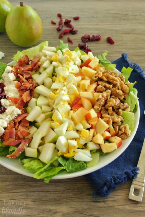 Harvest Cobb Salad