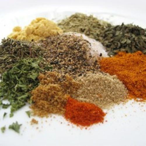 Herb Seasoning Blend (No Salt)