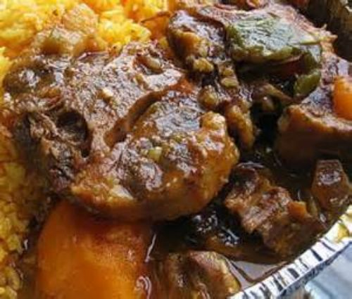 Ox Tails