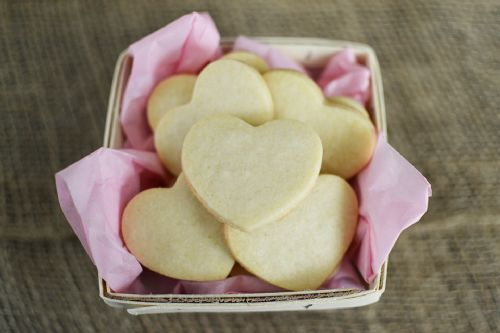 Kathy's Sugar Cookies