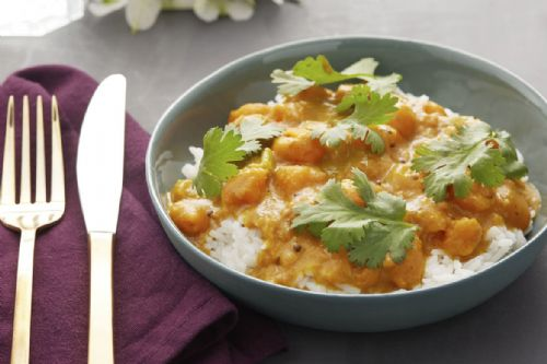 South Indian Squash Curry