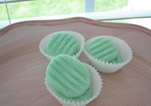 Home Made Mints