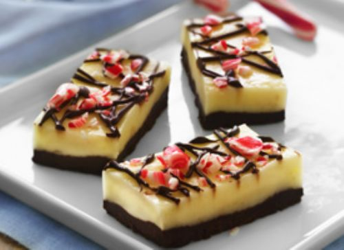 Chocolate-Peppermint Creams