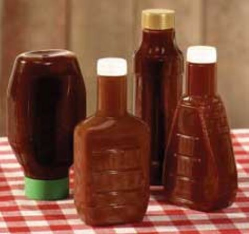 Make At Home BBQ Sauce