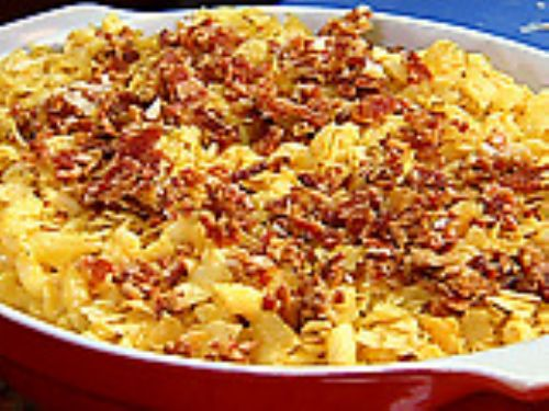 Neely's Macaroni and Cheese