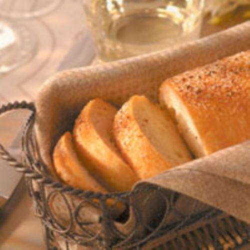 Speed-Prep Herbed French Bread