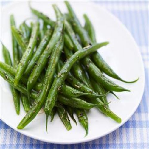Herby French Beans