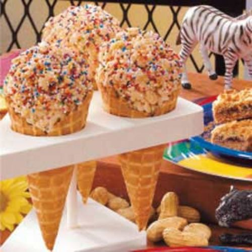 Ice Cream Cone Treats