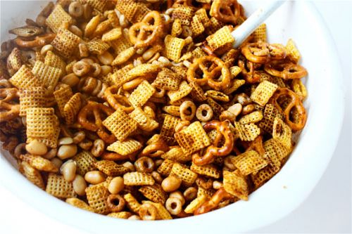 Chex Mix - Original