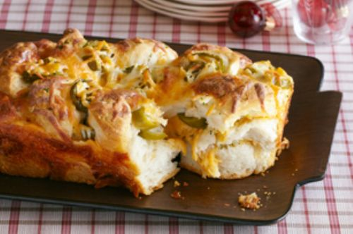 Mexican Monkey Bread