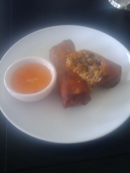 Philippine Eggrolls (Lumpia) - Big Batch