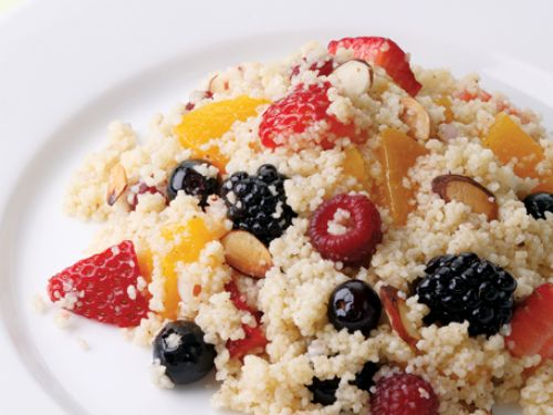 Fruited Couscous Salad