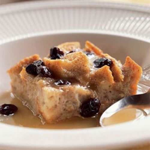 Barry's Bread Pudding